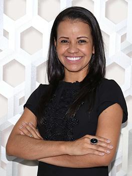 Claudia Rodrigues dos Santos Silva