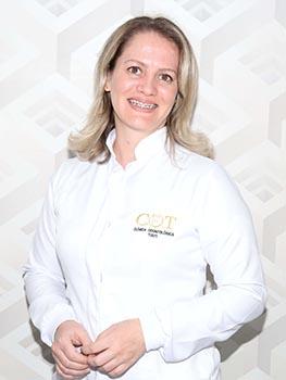 Patrícia Fernanda Gomes